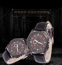 Brand dgjud Men Should Cabinet Korean-style Fashion Casual Sports Silicone Watch Special Offer Casual MEN'S Table Wholesale(China)