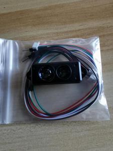Image 4 - 0,1 12m TFmini S Lidar дальномер, сенсорный модуль TOF, одноточечный микро диапазон для Arduino Pixhawk Robot Drone UART & IIC