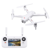 24 USD!! FIMI A3 caméra Drone 5.8G GPS A3 Drone 1KM FPV 25 Min 2 axes Cardan 1080P Caméra RC quadrirotor drone kit d'accessoires(China)