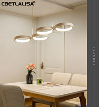 CBETLALISA.LED Modern led chandeliers for kitchen bar Apply to 8-15 ㎡, luxury, patent style lamp, 50%