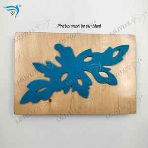 Image 2 - Tree 1 новые деревянные высекальные штампы для скрапбукинга Φ MY5961