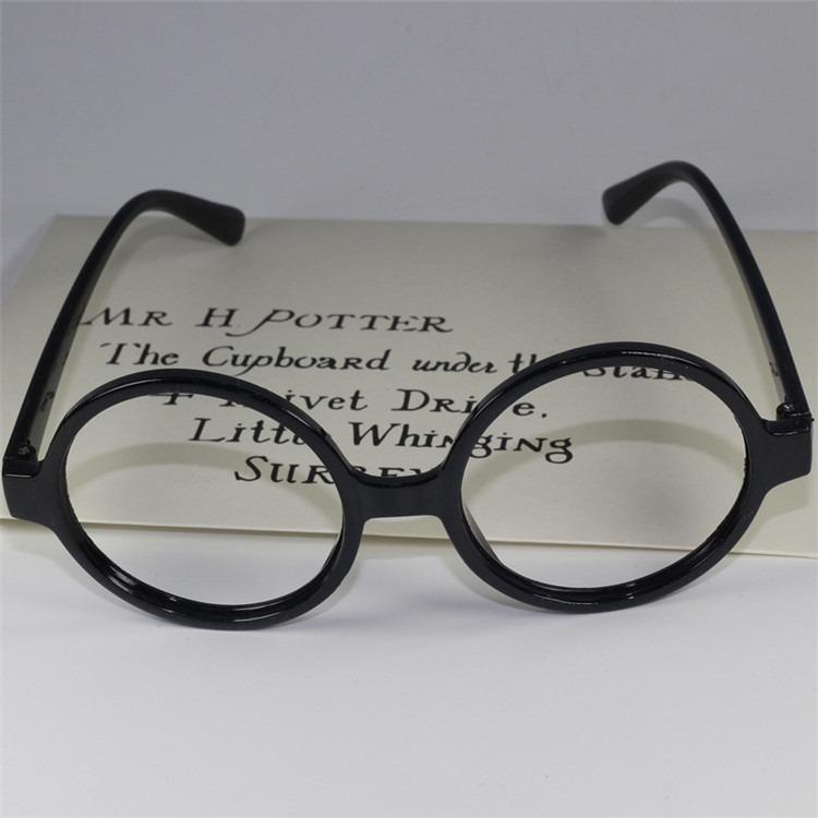 HOT Halloween Role Play Harry Cosplay Props Potters For Adult And Children Birthday Gift Game Card Collection