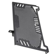 Защита радиатора Мотоцикла защитная решетка крышка масляного радиатора подходит для Aprilia SHIVER GT 750 SHIVER 900