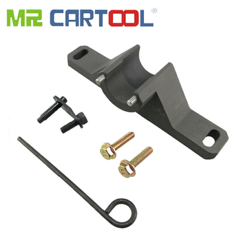 MR CARTOOL Oil Pump Tool Alignment Kit With Balance Shaft Holding Tool For BMW N20 N26 1.6 2.0 L Petrol Engines