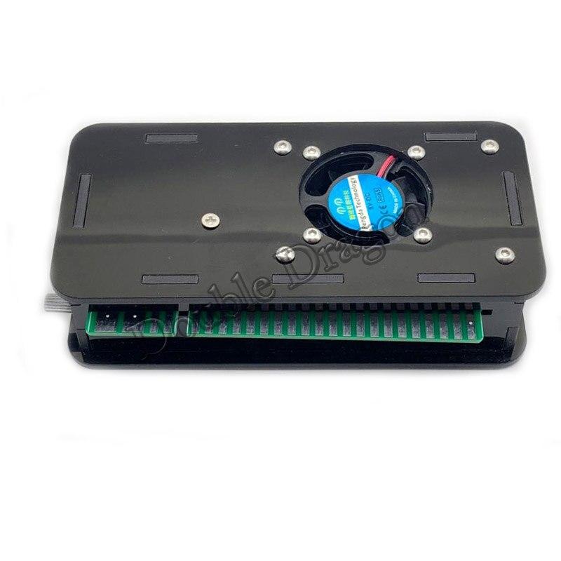 New Tian Scatola di 10999 in 1 Scheda Multi Gioco PCB Uscita HDMI Connettore Jamma 27 Grande Rom Giochi Supporto 3D giochi per la Macchina Della Galleria - 2