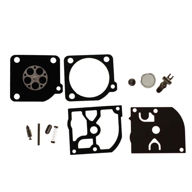 11pcs Parts Carburetor Rebuild Kit For Zama RB-105 C1Q-S Serires For Stihl MS210 MS230 MS250 Set Accessories