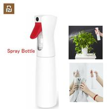 Youpin yijie time lapse pulverizador garrafa fina névoa água flor spray garrafas de umidade atomizador pote ferramentas de limpeza doméstica presente