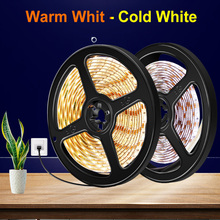 1m/2m/3m LED Light Strip 5730 SMD Waterproof USB Light Strip 5V TV Background Cabinet Decoration LED Flexible Light Strip