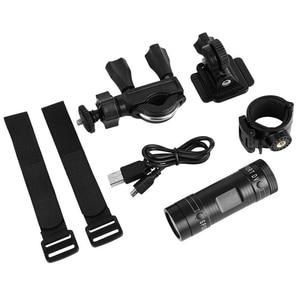 RISE-F9 Mini Sports Camera Hd