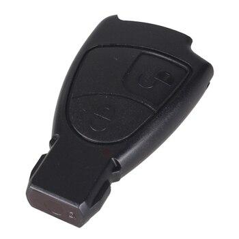 Cover in silicone telecomando/chiave per Mercedes Benz B C E ML S CLK CL 2/3/4 3+1 Bottoni 2