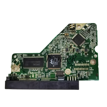 2060-701640-000 HDD PCB logic board 2060-701640-000 REV P1 for WD 3.5 SATA hard drive repair data recovery 2060-701640-000