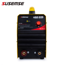 200A Portable DC Inverter IGBT ARC225 Welder Stick Welder Machine Manual Welder Wachine 110/220V