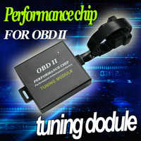 for Toyota Tacoma Toyota Tundra Toyota VIOS Toyota 86 Car OBD2 Performance Chip OBDII Auto Tuning Module Car Accessories