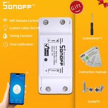 ITEAD Sonoff Basic Wifi Switch For Smart Home Automation Relay Module
