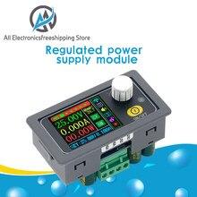 XY5008 DC DC Buck Converter CC CV 0-50V 8A 400W Power Modul Einstellbare Geregelte labor power liefern variable WIFF APP