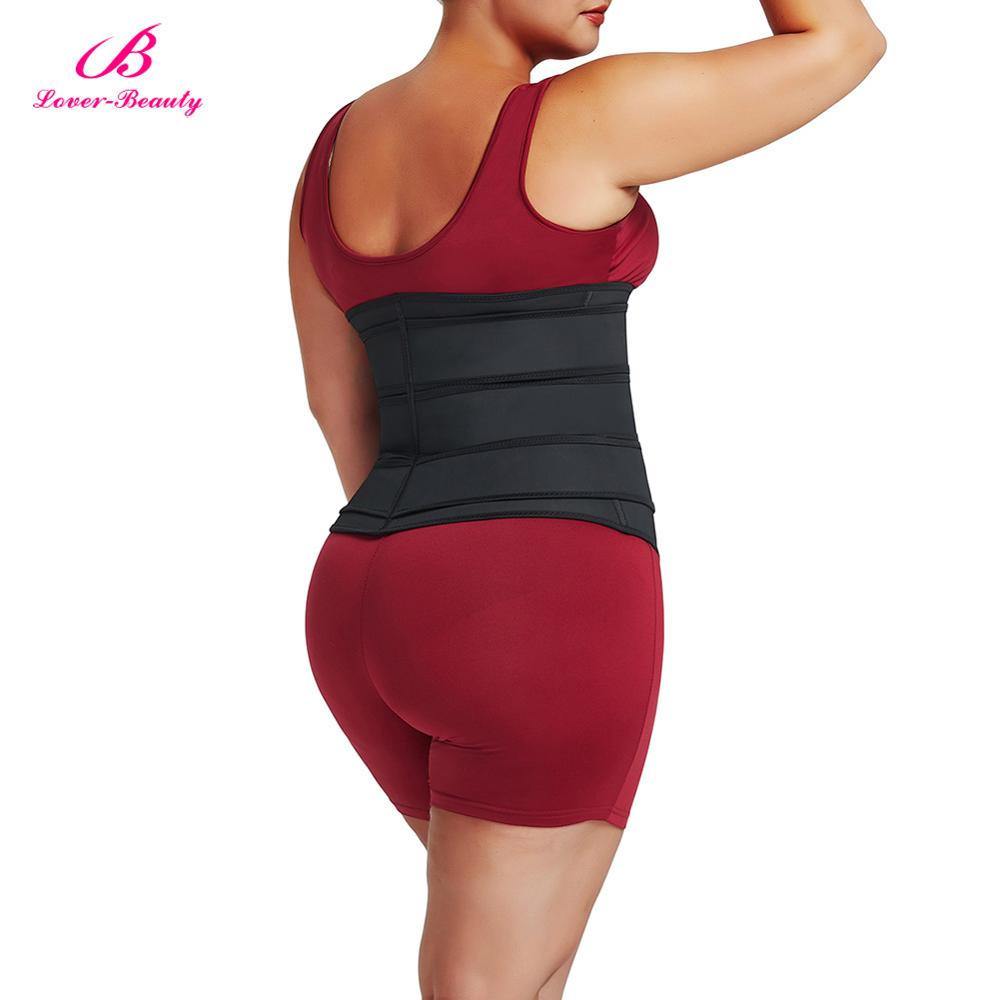 S-6XL Plus Size Women Latex Waist Trainer in Achimota Ghana 5