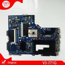 Original For acer V3-771 V3-771G Laptop motherboard VA70/VG70 MAIN BOARD DDR3