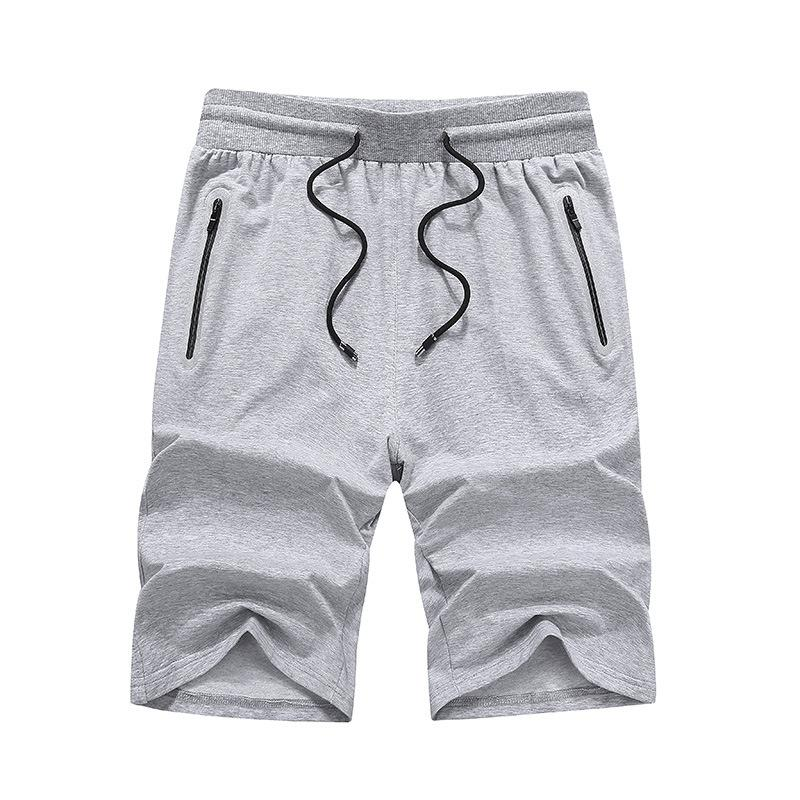 Men Big Size Surf   Shorts   Plus Size Beach   Shorts   Swimming   Shorts   For Men Cotton   Board     Short   Men Running Sport Pant Swimwear X-9XL