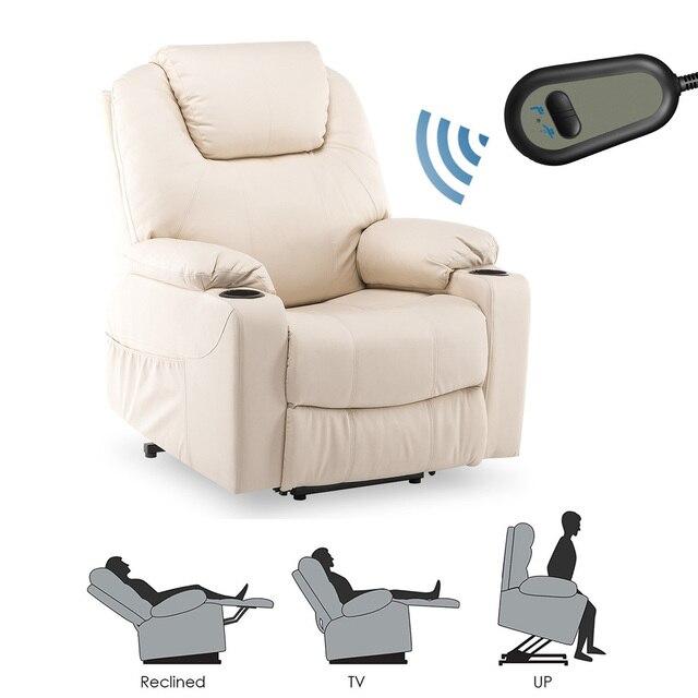 Power Lift Recliner Chair  1