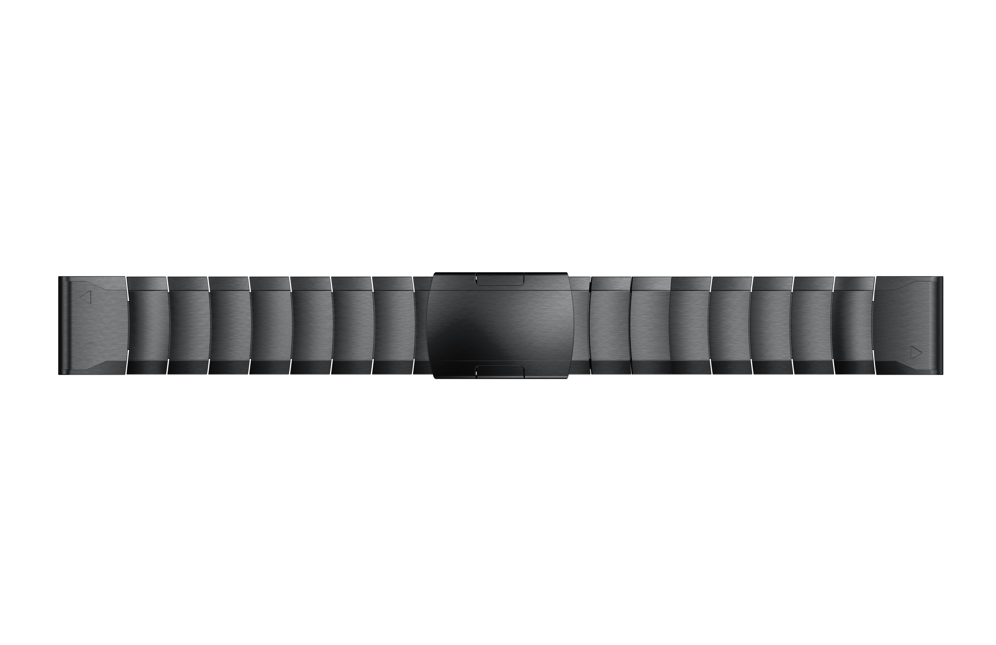 Banda de Aço Inoxidável para Garmin Ligações de Metal com Ferramenta Fenix Plus Forerunner 935 945 Pulseira 22mm 6 – 6pro 5