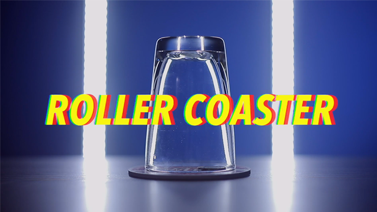ROLLER COASTER COKE By Hanson Chien - Magic Tricks