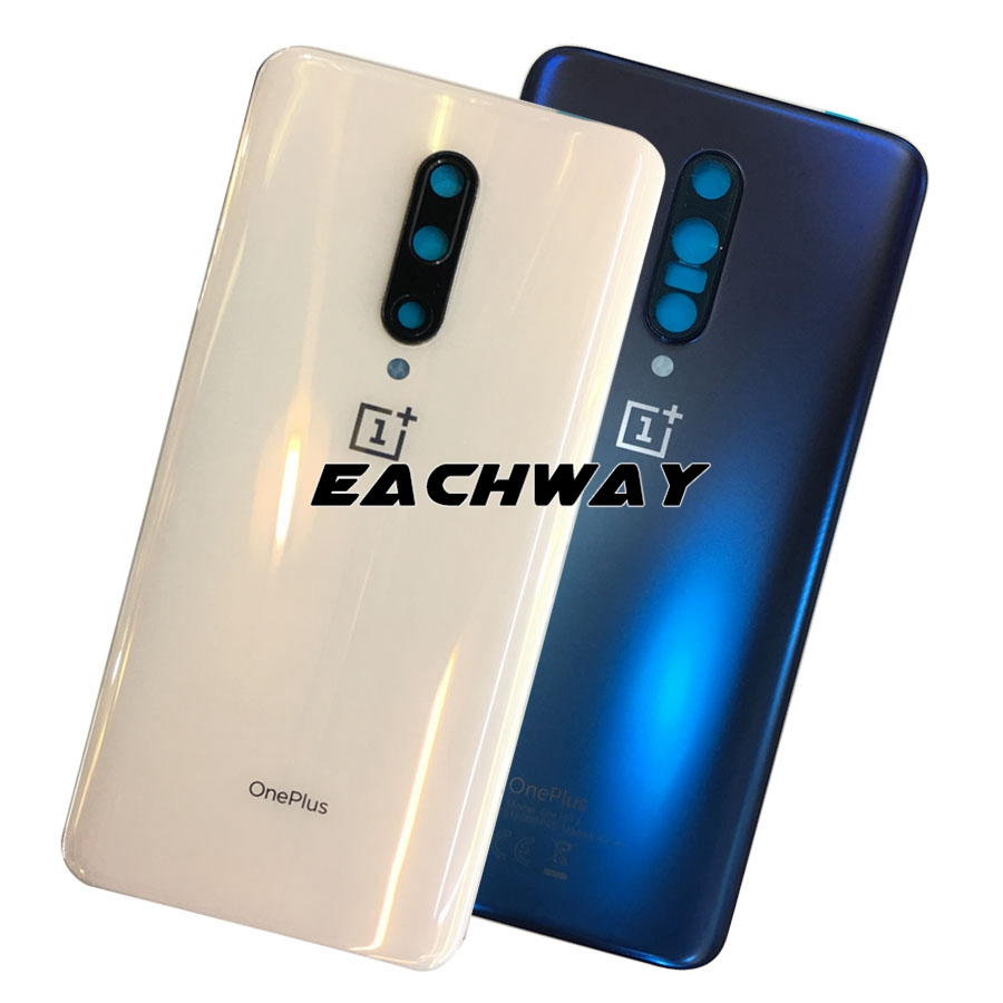 Oneplus 7 Pro Battery Cover