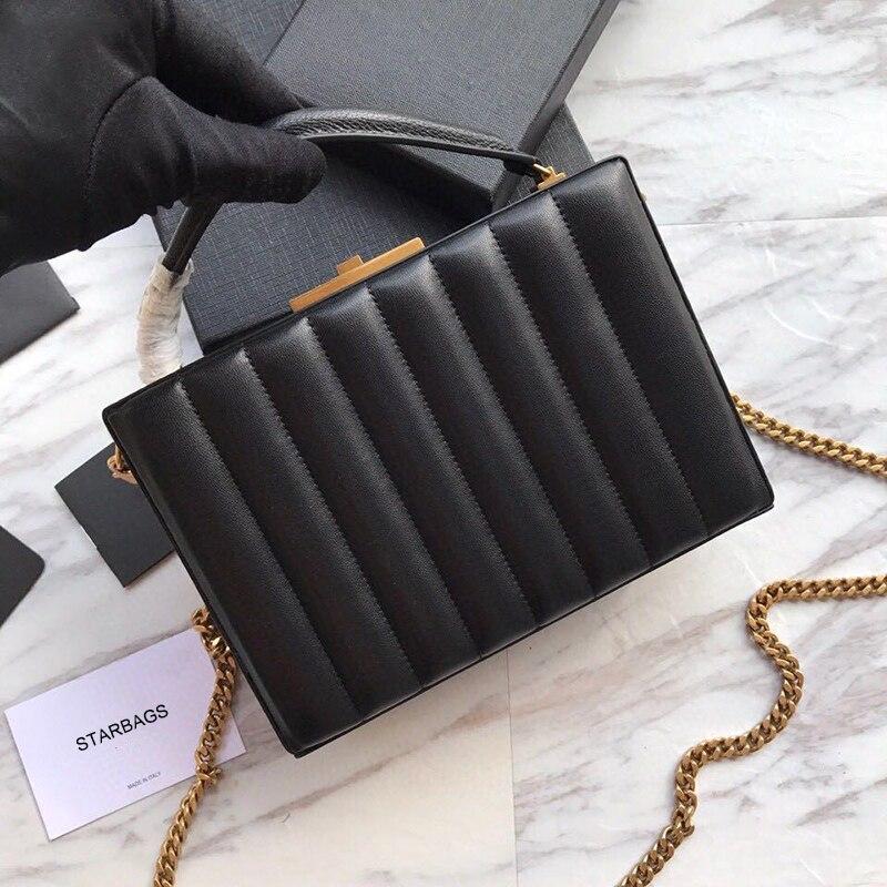 Sac Star exclusif en édition limitée sac fondateur en peau de mouton souple filet de luxe rouge chaud sac pour femme original unique qualité y tout neuf