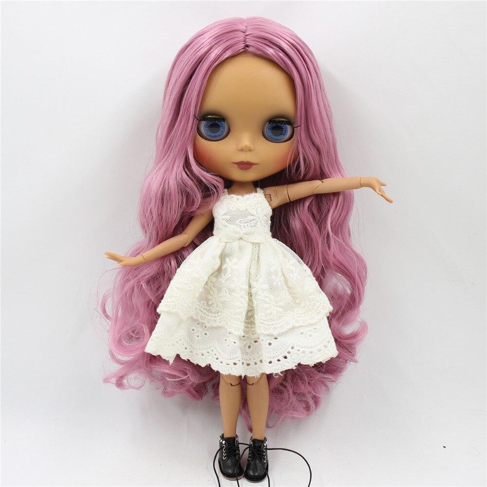 Dorothy – Premium Custom Blythe Doll with Cute Face 1