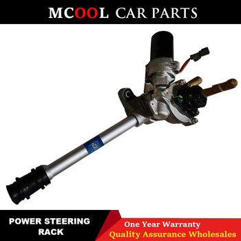 New Power Steering Gear Rack For car Honda Civic 4 d ,2008 53601snbt08 LHD high quality brand new power steering rack assy for toyota corolla car steering rack