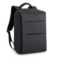 Backpack TANGCOOL TC805 Laptop Backpack Raincoat Male Bag USB Recharging Multi layer Space Travel Male Bag Anti thief Mochila Laptop Backpacks School Fashion Travel Male Mochilas Feminina Casual Women Schoolbag