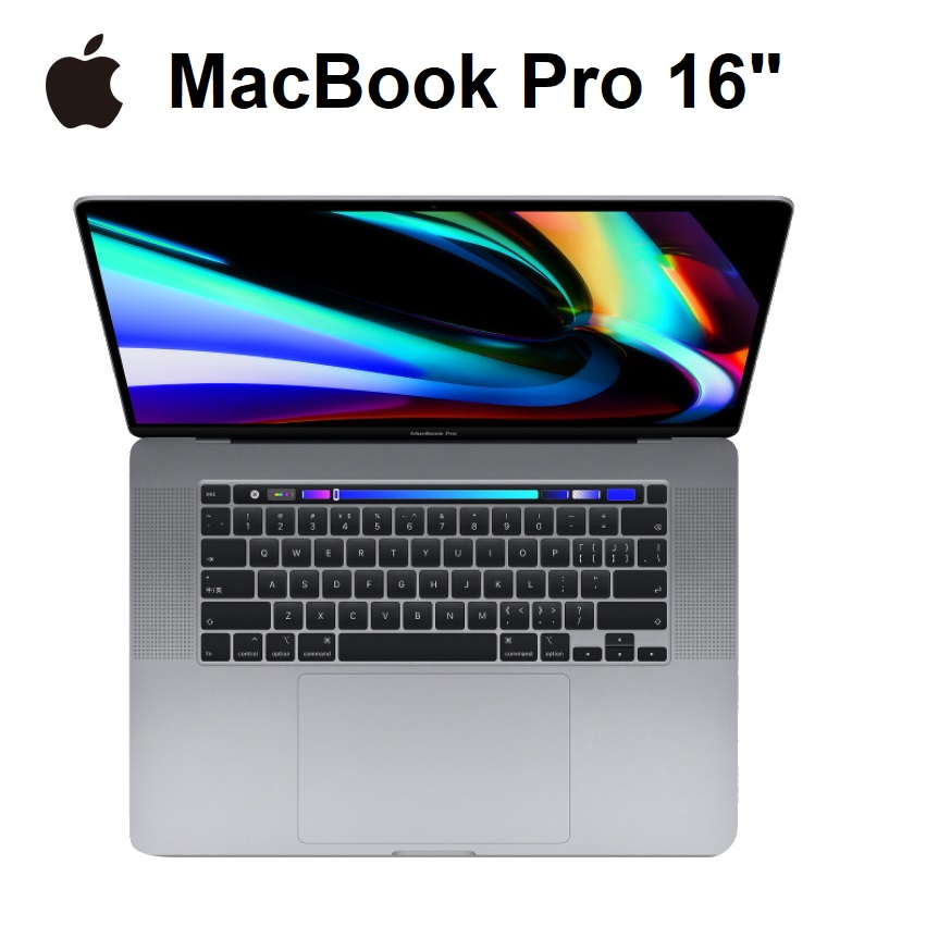 "New Original Apple MacBook Pro Latest Model 16"" Retina Display Intel i7/i9 16G Memory Radeon Pro Graphic 512G/1T SSD Notebook