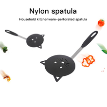 Turner Flipper Shovel Utensils Cooking-Tools Frying Spatula Non-Stick Steak Pancake Fish