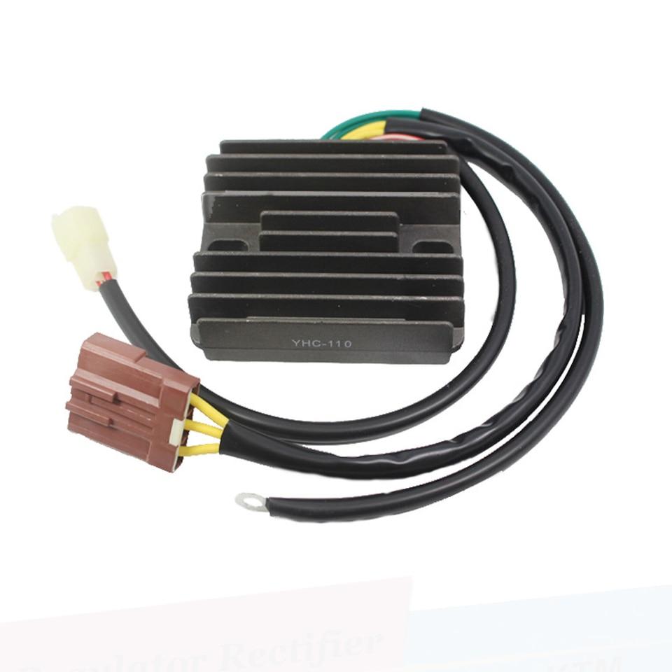 Morii New Voltage Regulator Rectifier Replacement for KTM 990 RC8 1190 690