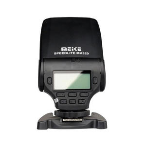 Flash-Speedlite Sony A58 Meike MK320S A6000 TTL for A77/A7/Iii/..