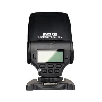 Meike MK320S MK-320 TTL Flash speedlite for Sony A58 A77 A7 III A7S A7R A6000 A6500 NEX-6 NEX-5R NEX-5T NEX-3