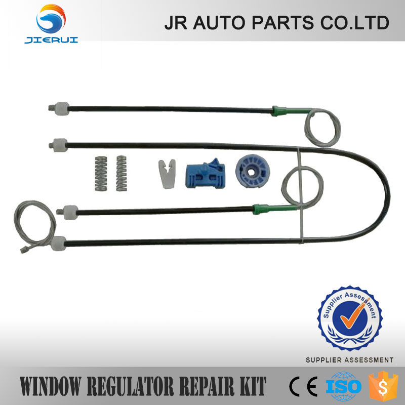 Window Regulator Repair Kit For Ford S Max 2012 5 Door Front Right Side  Winding