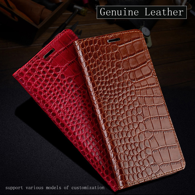 Leather Phone <font><b>Case</b></font> For <font><b>Sony</b></font> Xperia Z2 Z3 <font><b>Z4</b></font> Z5 X XZ1 XZ2 XZ3 XZ4 Compact XA XA1 XA2 ultra XZ Premium for xperia 5 8 10plus <font><b>Case</b></font> image