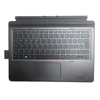 Free Shipping!! Original New Tablet PC Base Keyboard For HP Pro X2 612 G2