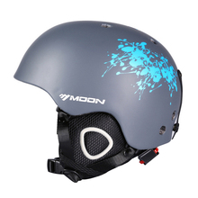 Cycling Air Vent Breathable Shockproof Safety Adjustable Strap Comfortable Protective Outdoor Sports Hard Skating Skiing Helmet