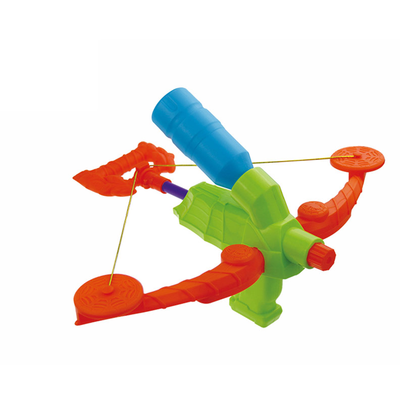 Crossbow Watergun Toys Garden Water Guns Outdoor Beach Blaster Toy Kids Beach Game Squirt Water Pistol Toys For Children