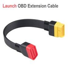 OBD2 Удлинительный кабель для LAUNCH X431 V/V+/PRO 3/Easydiag 3,0/2,0/Mdiag/Golo основной OBD Расширенный разъем 16Pin папа-мама