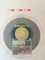 ACF AC-7246LU-18 taśma naprawcza 1.2/1.5/2.0mm * 10/25/50M nowa data