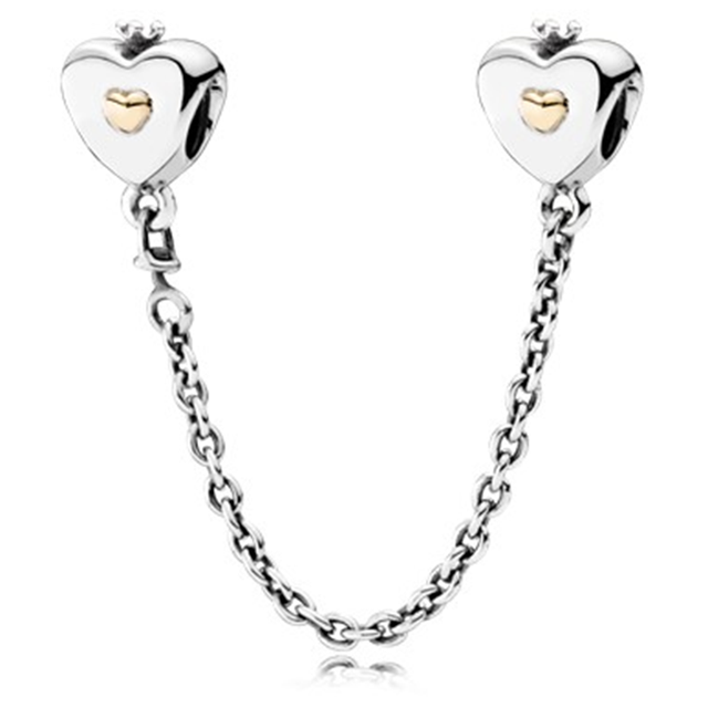 925 Silver Charms 5