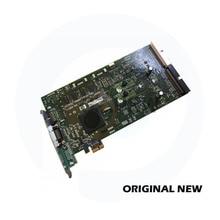 Для hp DesignJet T7100 T7200 Z6800 Z6810 Z6200 D5800 Z6600 Z6610 главный PCA доска CQ109-67028 CQ111-60002
