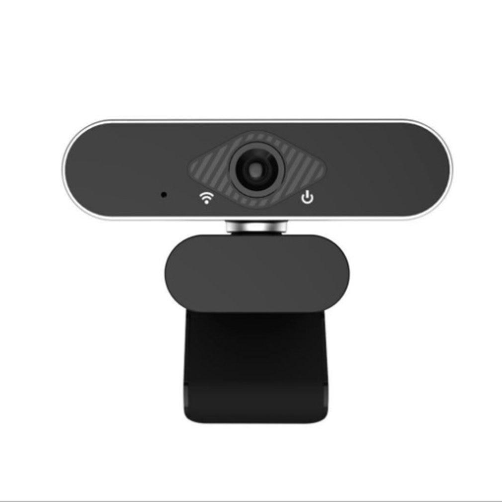 Câmera de computador de alta definição com microfone usb drive-livre plug and play câmera de chamada de vídeo-3