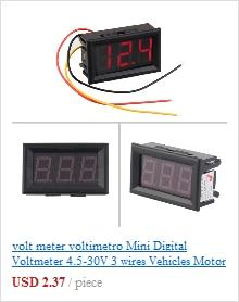 2 в 1 Мини Сетевой тестер волоконно-оптического кабеля-70~+ 3 дБм со Светодиодный Измеритель оптической мощности 800~ 1000 нм RJ45