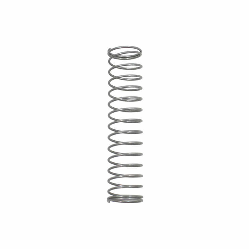 3pcs Trumpet Piston Valve Spring Accessories Part Replacement Brass Instrument Repair Parts