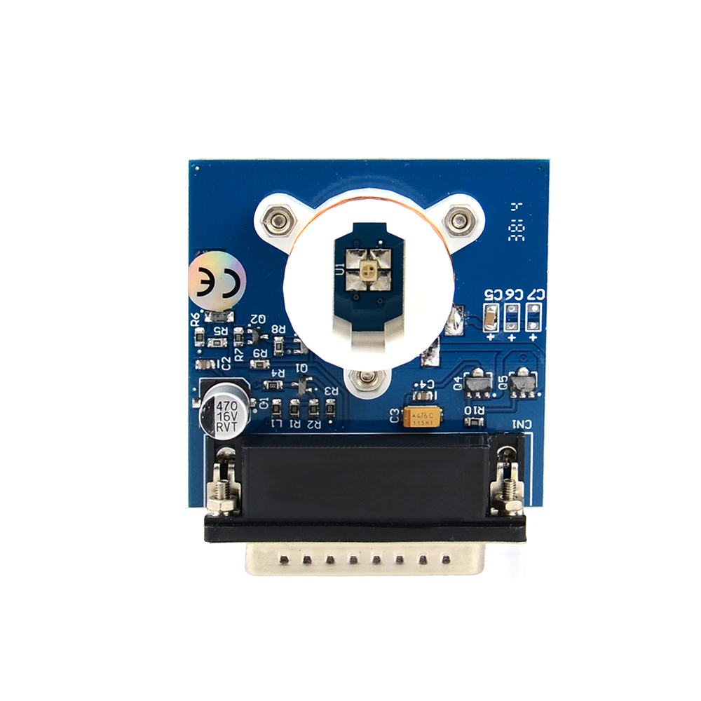 Clearance SalePROG 84-Programmer Mileage-Correction/airbag-Reset with Mb-ir/rfid/Pcf79xx-supports V84
