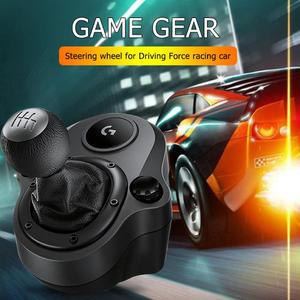 Image 2 - Logitech 6 Speed Gaming Driving Force Shifter For G29 G920 Racing Wheels For PlayStation 4 PS4 Xbox One Windows 8.1/8/7 PC
