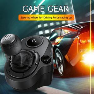 Image 2 - Logitech 6 Velocità di Gioco Forza Shifter Per G29 G920 Ruote Da Corsa di Guida Per PlayStation 4 PS4 Xbox One Finestre 8.1/8/7 PC